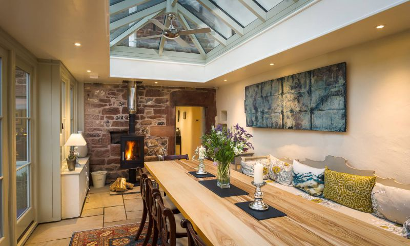 Eden Valley home is interior design delight